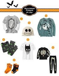 Boys Halloween Shirt by Ruff Runway Spooky Halloween Fashion Trends Anders Ruff Custom