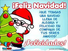 imagenes de santa claus feliz navidad tarjetas navideñas animadas santa claus arbol de navidad feliz