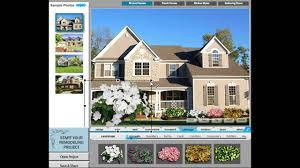 Free Online Home Landscape Design by Free Garden Design Software Garden Design Ideas