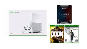 best xbox one deals cheap console and bundle deals in august