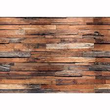 komar reclaimed rustic wood wall mural wallpaper dm150 d