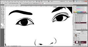 tutorial efek vektor di photoshop tutorial vexel dengan photoshop kelas desain belajar desain