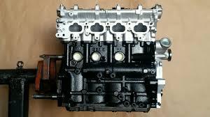 rebuilt 03 05 mitsubishi evolution viii 2 0l 4g63 dohc turbo