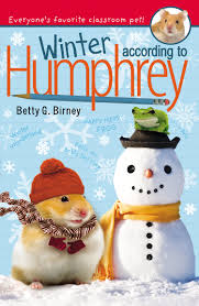 winter according to humphrey betty g birney 9780142427590