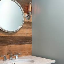 bathroom powder room ideas powder room accent wall design ideas