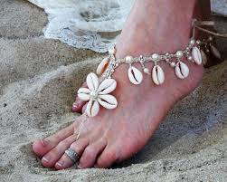 barefoot sandals for wedding fashion barefoot sandals are the new accessory asia times