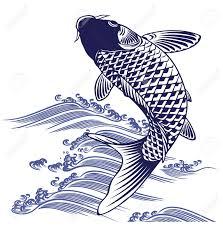 carp fish tattoo 6 703 fish tattoo stock illustrations cliparts and royalty free