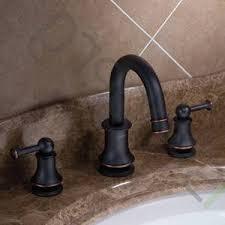Bronze Sink Faucet Isenberg Braun Bathroom Faucet