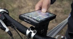 bike waterproofs bike mount weathercase for iphone 7 6 6s plus biologic bicycle