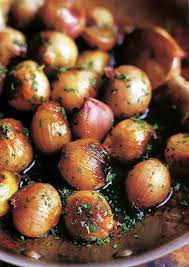 Ina Garten Roasted Vegetables by Ina Garten U0027s Caramelized Shallots Recipe Leite U0027s Culinaria