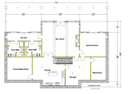 interior basement floor plans inside foremost floor plans with