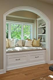 Corner Window Bench Seat Diy Home Bench Projects That You Will Love Bench Seat Bench And