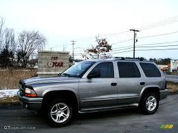 2001 Dodge Durango Interior 2001 Light Pewter Metallic Dodge Durango Slt 4x4 26258463