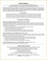 Assistant Project Manager Resume Sample by The Most Awesome It Project Manager Resume Samples Resume Format Web