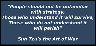 sun tzu u0027s art of war for productivity in business taman sri