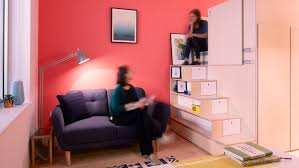 apartments dezeen