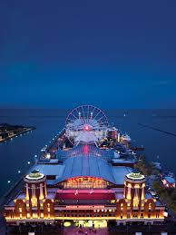 6 Flags In Chicago Navy Pier Wikipedia