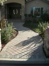 Simple Backyard Landscape Ideas How To Make Benefits From Walkway Pavers Awesome Gardening