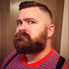 short hairstyles for chunchy men can a fat guy pull off an undercut new contributor brittny