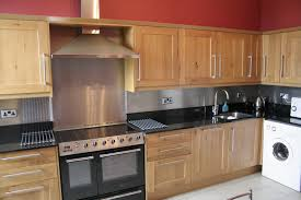 interior metal backsplash peel and stick backsplash tiles tin
