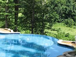 infinity pool crozet va augusta aquatics