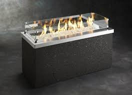 Fire Pit Glass Stones by Fire Pit Glass Beads Fire Pit Ideas