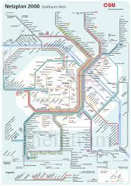 Vienna Metro Map by Transport In Vienna Phylosoft Travel Blog