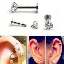 aliexpress nose rings images Buy wholesales 20pcs lot round round gem jpg