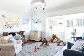 Soft Blue Color Baby Nursery Boy Nursery Ideas For Newborn Son Kids Room Ideas