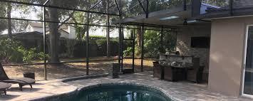 pool u0026 screen enclosures orlando screen rooms clermont lake mary