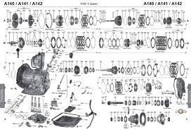 поиск запчастей для акпп a140e l u2013 atpshop москва смирновская 25