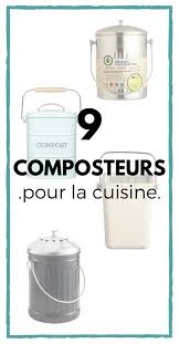 composteur de cuisine composteur de cuisine 9 composteurs de cuisine à découvrir