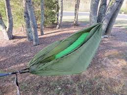 grand trunk u0027s onemade double hammock reviewed made in the usa