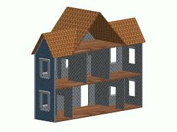 victorian doll house plans escortsea free dollhouse plans victorian