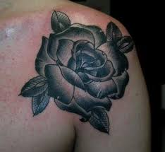 old rose tattoo by saints and sinners ink tattoos