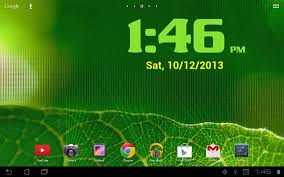 digi clock widget apk digi clock widget apk free personalization app for