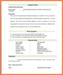 resume format for teachers freshers pdf merge best resume format for freshers free download krida info