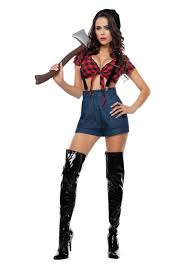 black dress for halloween party lady lumberjack costume halloween ideas pinterest lumberjack