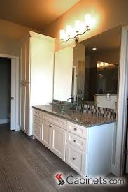 Bathrooms With White Cabinets The True Cost Of Cabinets Cabinets Com