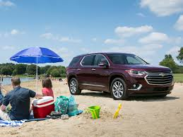 chevrolet traverse blue chevrolet traverse 2018 pictures information u0026 specs