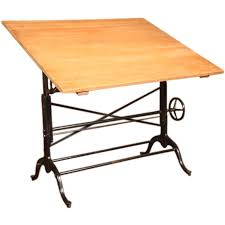 Cheap Drafting Table Make Drafting Tables Or Folding Study Interior Home Design