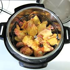 buffalicious chicken wings party in minutes hip pressure cooking