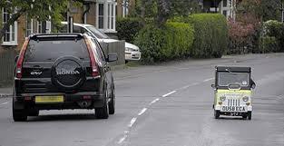 Worlds Most Comfortable Car The World U0027s Smallest Roadworthy Car Mirror Online