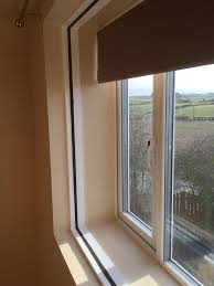 window detail in soundproofing room within a room 2 4 room