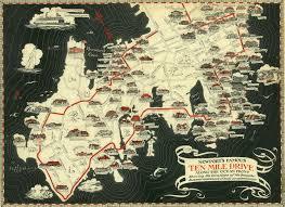 Ri Map Newport Ri U2013 Ten Mile Drive