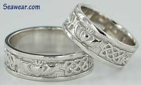 claddagh wedding ring claddagh wedding rings