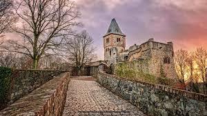 bbc travel germany u0027s most monstrous castle