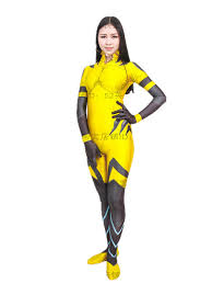 Iron Fist Halloween Costume Compare Prices Cosplay Spandex Shopping Buy Price
