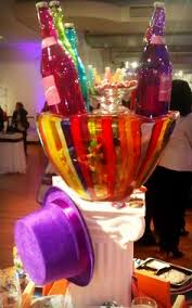 Candy Themed Centerpieces by Mitzvah Candy Theme Ideas Http Www Bmmagazine Com Home Mitzvah