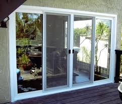 Patio Door With Pet Door Built In Best Of Patio Door With Door Built In And Medium Size Of Glass